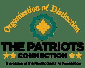 TPC Org of Distiniction logo