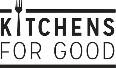 Kitchen for Good Logo