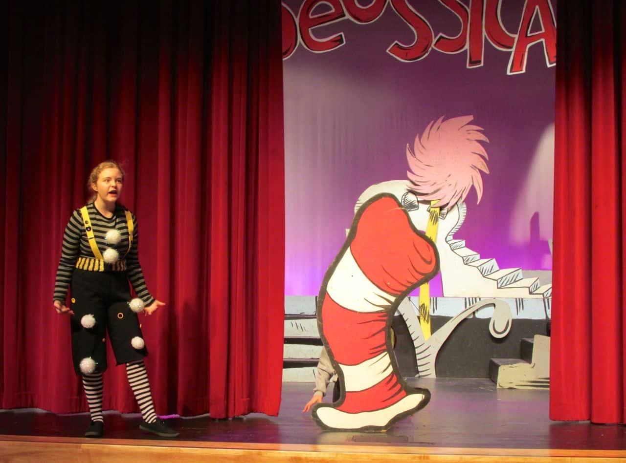 Performing Arts at Rancho Santa Fe