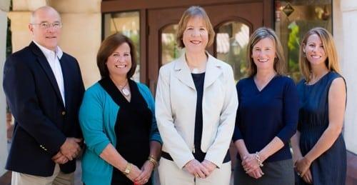 Rancho Santa Fe Foundation Team