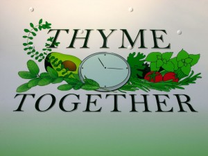 Thyme Together