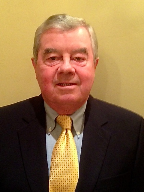 Robert Stine received the California Governor's Environmental and Economic Leadership Award