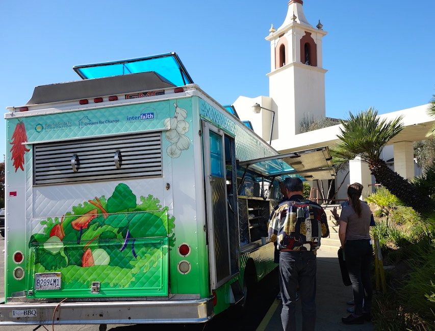 Food truck for - North County San Diego