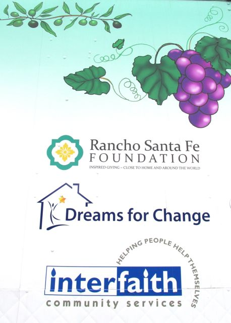 Rancho Santa Fe Collaboration