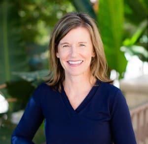 Sue Pyke, Associate Director RSF Foundation, San Diego