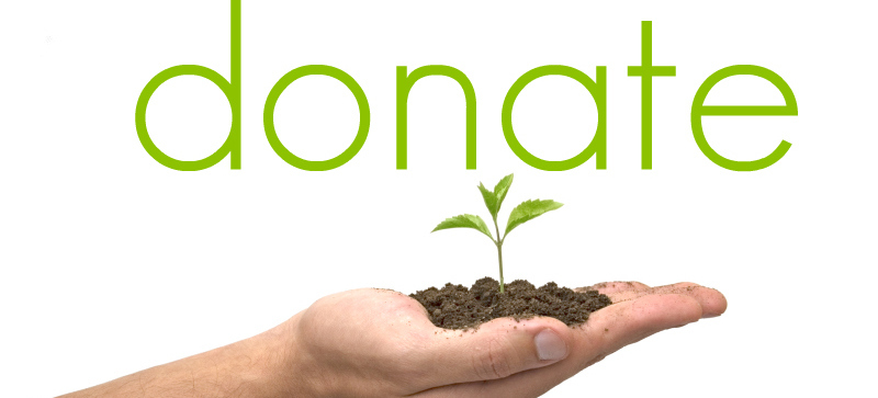 Donate to Help Earth Image