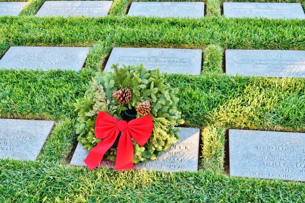 Wreaths Across America Grant Stories