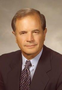 Louis Mezzullo, Trust and Estate attorney, Withers Bergman, Rancho Santa Fe, San Diego, California