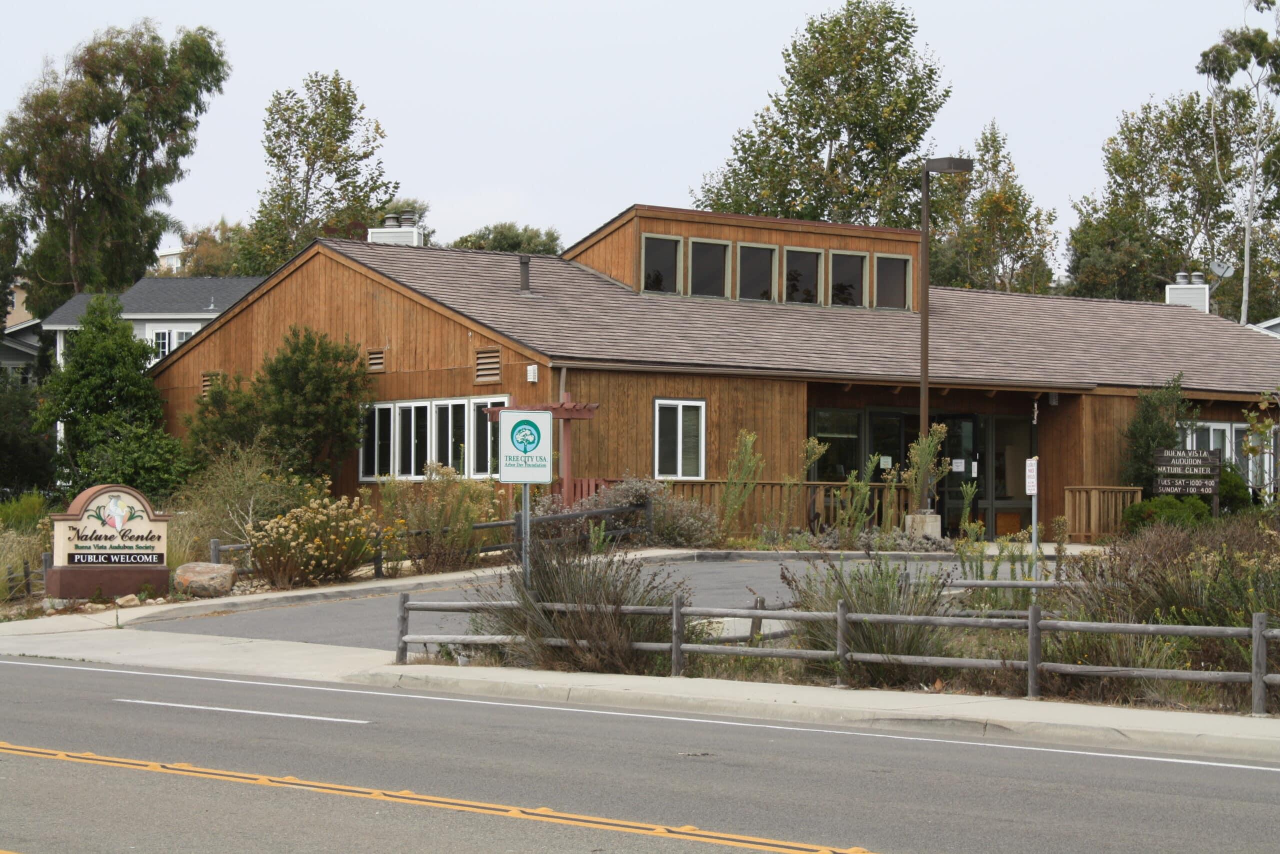 Buena Vista Audubon Society in North San Diego County