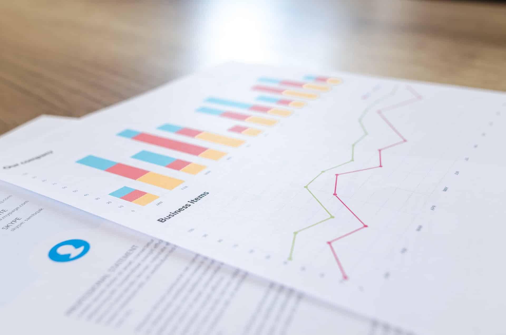 QCD Financial Planning