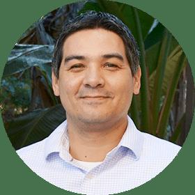 Jeff Peterson of Rancho Santa Fe Foundation