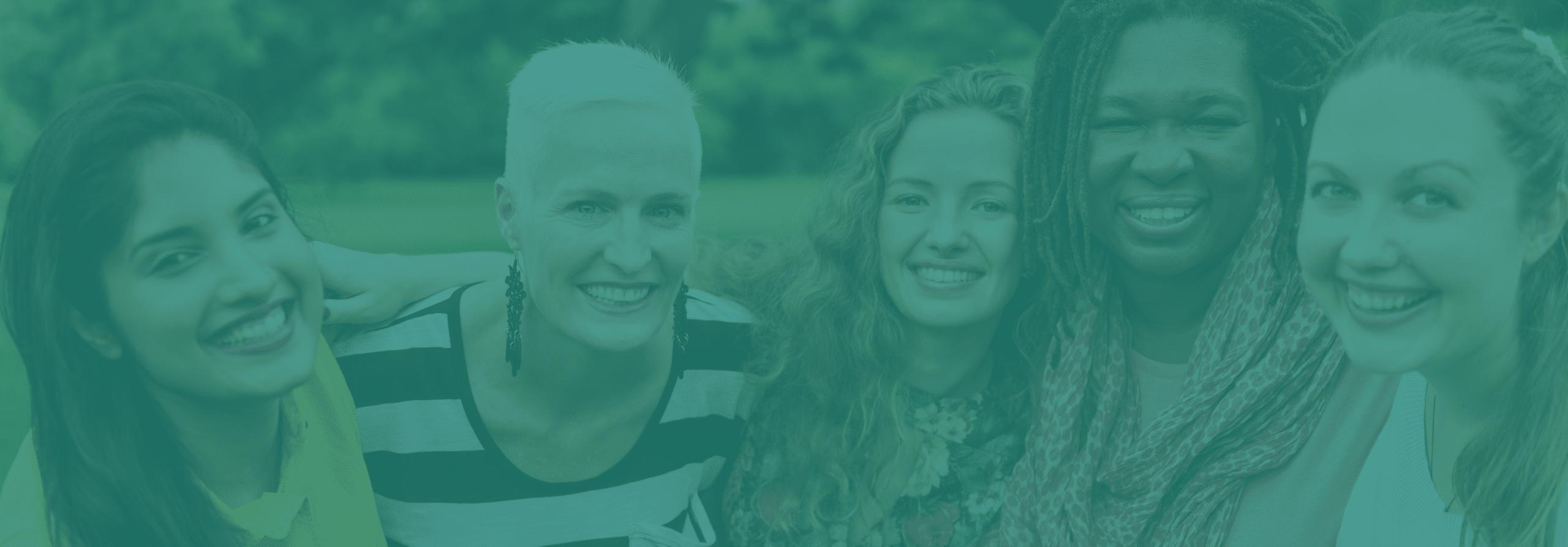 Women's Fund Page