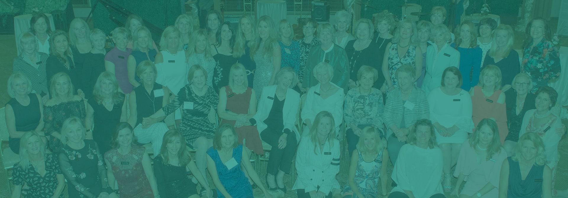 Rancho Santa Fe Fondation Women's Fund Header