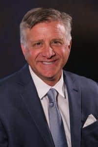 Chris Sichel, RSF Foundation CEO